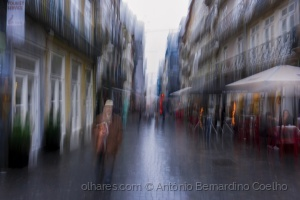 Abstrato/Intentional Movements