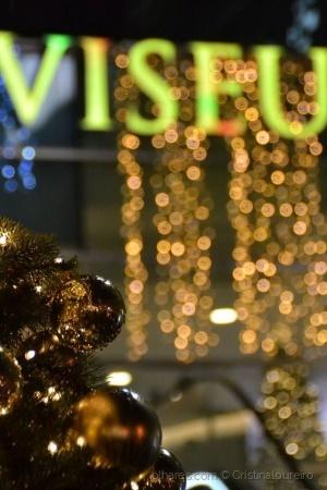 Gentes e Locais/Estamos quase a terminar com as decorações natalíc
