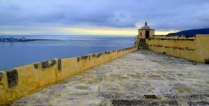 História/Forte de S. Filipe