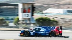 Desporto e Ação/SMP Racing