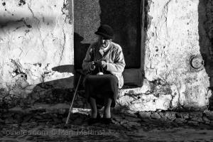 Gentes e Locais/um desafio à solidão