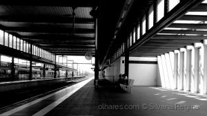 / Estação Ferroviária de Aveiro