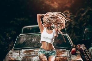 Retratos/Lais