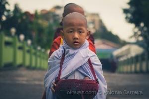 Gentes e Locais/Por mais um punhado de arroz