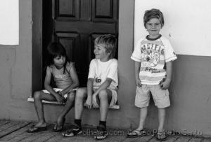 """/""""Meninos da Rua..."""""""