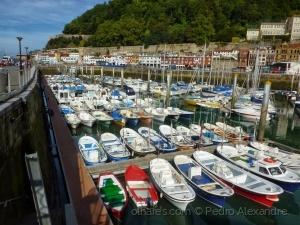 /Estacionamento de barcos