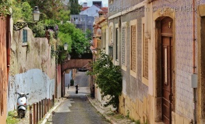 /Rua do Bairro Alto