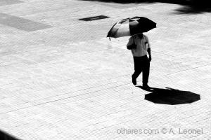 Gentes e Locais/Tarde de sol