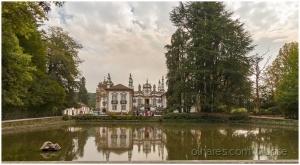 Gentes e Locais/... Palácio de Mateus