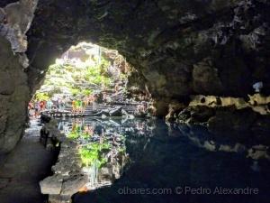 /Jameos del Agua, Lanzarote