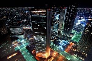 /Shinjuku