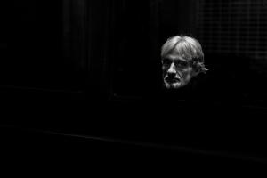 Retratos/tristeza, solidão e fome (ler)