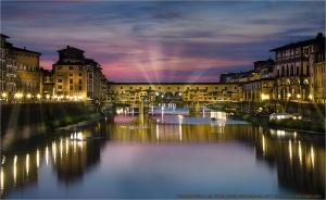 /Ponte Vecchio - Florença