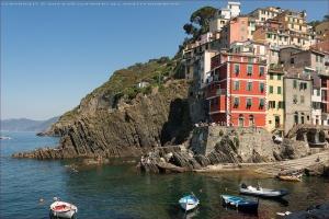 /Riomaggiore - Itália