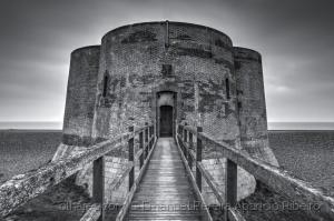 /Martello Tower - Aldeburgh