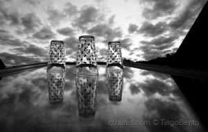 Abstrato/Transparências