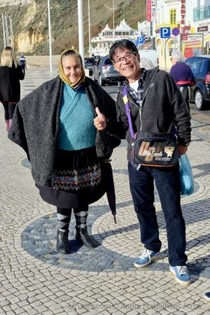 Gentes e Locais/Turista e o residente