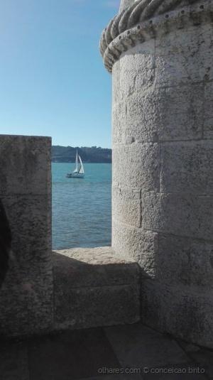 /Barco Vazio