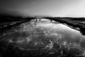 Paisagem Natural/Os espíritos do rio