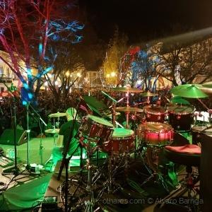 Espetáculos/Fim de Ano em Beja 2017