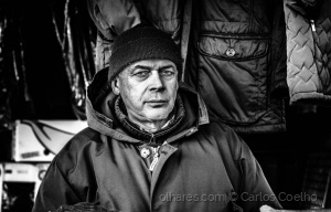 "Retratos/""Faces of Street Markets"""