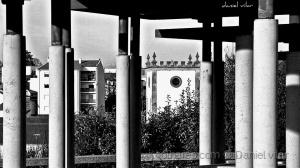 Gentes e Locais/Igreja da Sé - Torre sineira.