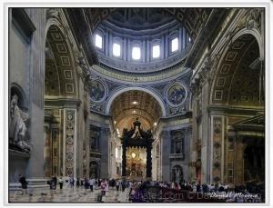 /Basilica de S. Paulo, Roma (Itália)