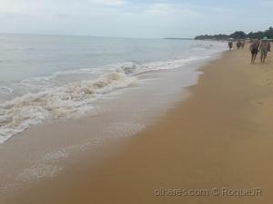 Gentes e Locais/Praia, bela praia
