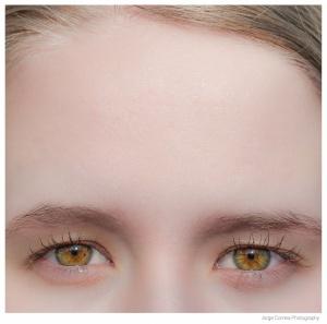 Outros/os olhos são a janela da alma e o espelho do mundo