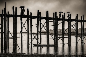 /U Bein Bridge