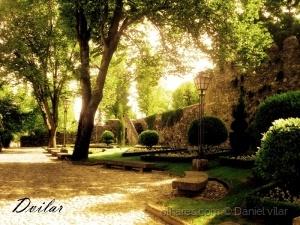 Gentes e Locais/Garden