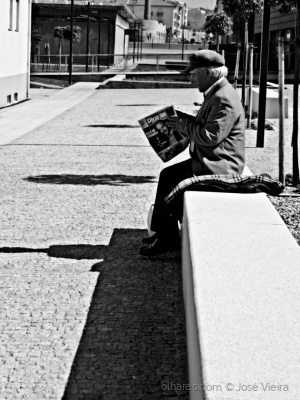 Outros/O homem que sabe ler
