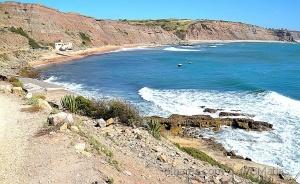 /As nossas belas praias - 3!