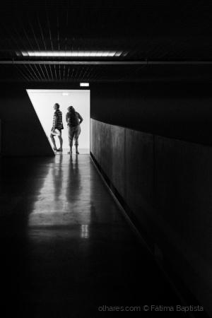 /No túnel do tempo