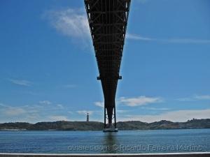 /A Travessia da Ponte