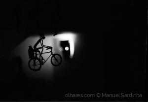 /Homem da bicicleta
