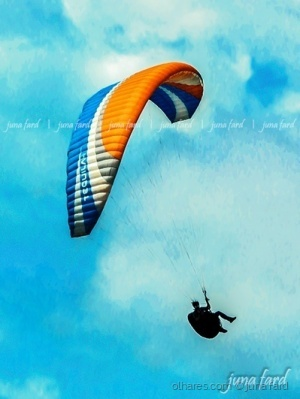 /#paraglider #photo_by_juna.fard