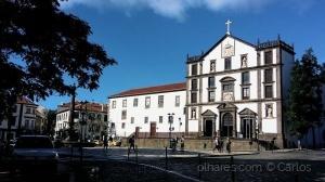 /Igreja de São João Evangelista do Colégio do Funch