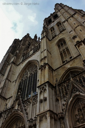 /Catedral de Bruxelas
