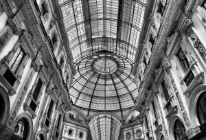 /Milão-galerias Vitorio Emanuel