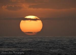 /Sun and sea