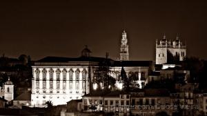 Gentes e Locais/Noite na cidade
