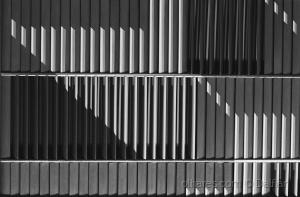 Paisagem Urbana/Simetria-Sombreada