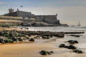 Outros/Forte S. Julião da Barra, Carcavelos