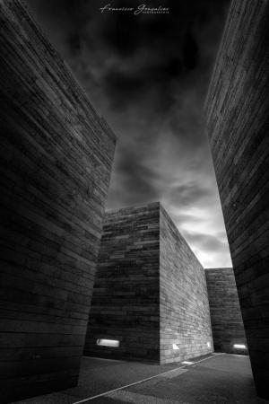 Paisagem Urbana/O Labirinto do Fauno