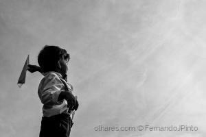 Retratos/Vou voar
