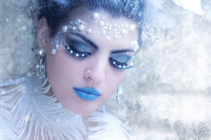 /Ice Queen