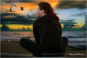 /Olhando as gaivotas