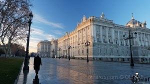 Paisagem Urbana/Hola, Madrid!