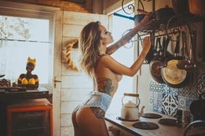 Nus/Mi - Kitchen